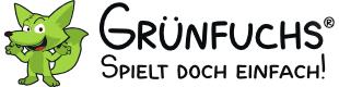 Grünfuchs Spiele-Logo